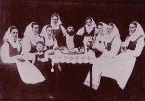 Dovre 1885