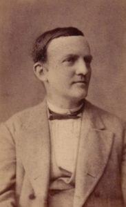 Porträt ca. 1860