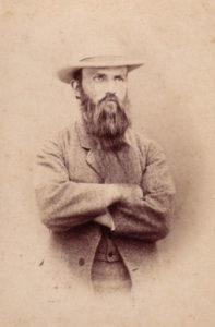Porträt ca. 1865
